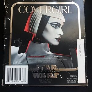 COVER GIRL STAR WARS MASCARA & EYE PENCIL